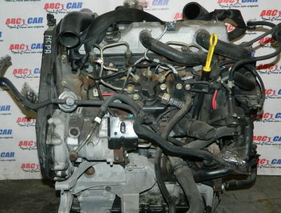 Motor Ford Connect 1.8 TDCI 2002-2013 Cod: HCPA