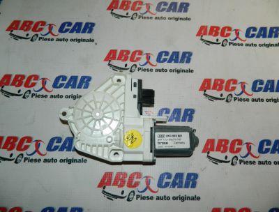 Motoras macara usa stanga fata Audi A4 B8 8K 2008-2015 Cod: 8K0959801