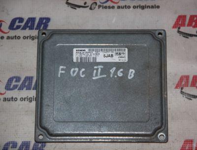 Calculator motor Ford Focus 2 2005-2011 1.6 b5M51-12A650-ZB