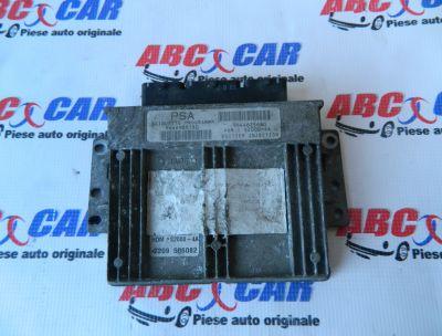 Calculator motor Peugeot 206 1999-2010 1.4 B 9644625680