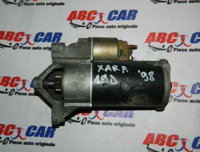 Electromotor Citroen Xsara 2000-2005 1.9 Diesel 26K80601KMD