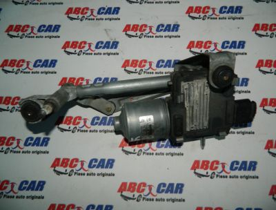 Motoras ansamblu stergatoare VW Touran 1 2003-2009 Cod: 1T0955119B