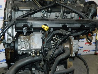 Turbosuflanta Ford Mondeo 3 2000-2007 Cod: 1S7Q-6K682-AE