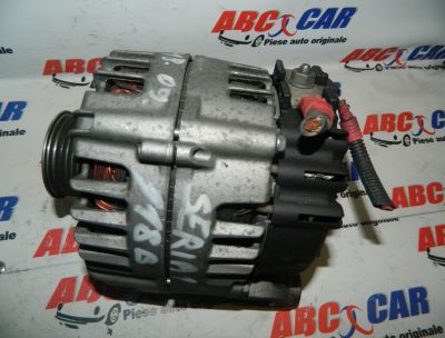 Alternator Valeo BMW Seria 1 E81 / E87 2005-2011 2.0 D 14v 100/180 7802261AI03