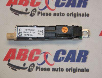 Amplificator antena VW Scirocco 2008-In prezent 1K8035552