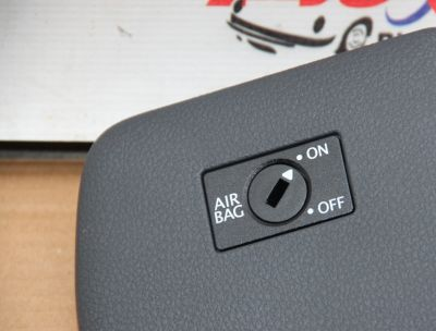 Buton dezactivare airbag pasager VW Amarok (2H) 2010-prezent 1K0919237D