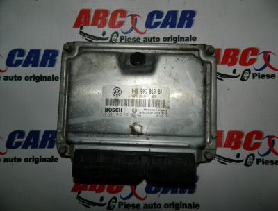 Calculator motor VW Polo 9N 2004-2008 045906019BP