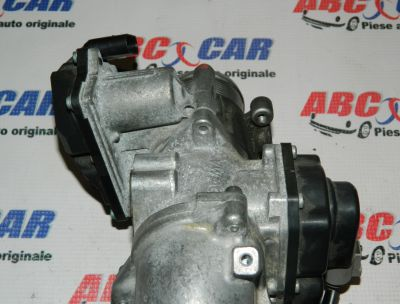 Clapeta acceleratie VW Passat B6 2005-2010 2.0 TDI 03L128063E