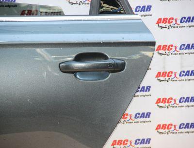 Maner exterior usa stanga spate Audi A6 4G C7 model 2014