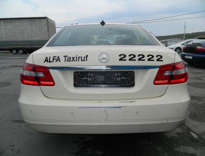 Parbriz spate / luneta Mercedes E Class W212  2010-2015
