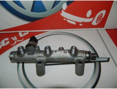 Rampa injectoare Audi A4 B8 8K 2008-2015 3.0 TDI 059130089BF
