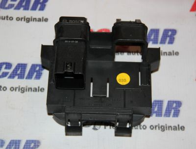 Suport calculator motor Audi Q7 4M 2016-prezent 4M0907249