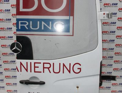 Usa dreapta spate Mercedes Sprinter 2006-2018