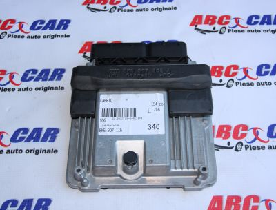 Calculator motor Audi A5 8F Cabrio 2012-2014 8K5907115