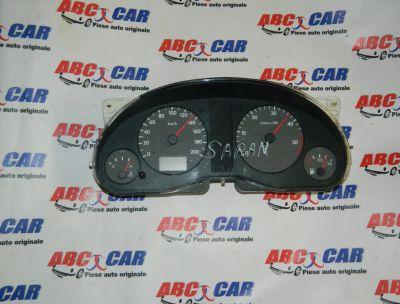 Ceas de bord VW Sharan (7M) 2000-2009 7M0920801J