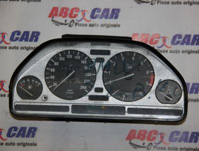 Ceasuri de bord BMW Seria 5 E34 1987-1996 2.0 benzina