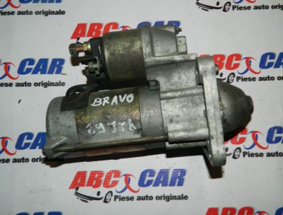 Electromotor Fiat Bravo 1 1997-2001 1.9 JTD 63113002