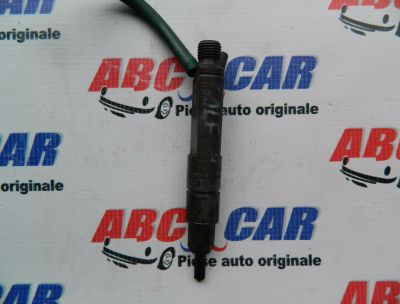 Injector Audi A6 4B C5 1997-2004 2.5 TDI 046130201E