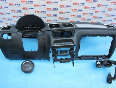 Kit plansa bord Audi Q3 8U 2011-2018