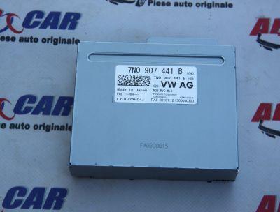 Modul camera marsalier VW Sharan (7N) 2010-2020 7N0907441B