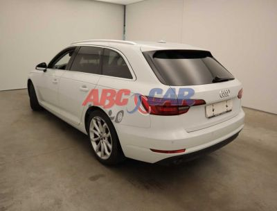 Ornament haion Audi A4 B9 8W 2015-In prezent