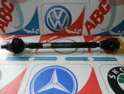 Planetara dreapta VW Golf 5 2005-2009 1.9 TDI 1K0407272EC