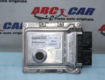 Calculator motor Fiat 500 2007-prezent 1.2 benzina52045262
