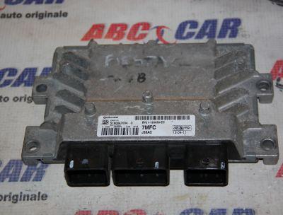 Calculator motor Ford Fiesta 1.4 benzina 2009-2017BV21-12A650-EC