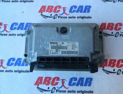 Calculator motor Peugeot 306 1993-2002 1.4 B 0261204494