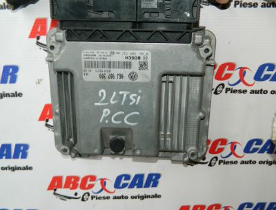 Calculator motor VW Passat CC 2008-2012 06J907309