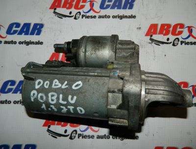 Electromotor Fiat Doblo 1 2000-2009 1.3 JTD 51823860
