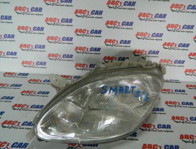 Far stanga Smart ForTwo W420 1998-2007