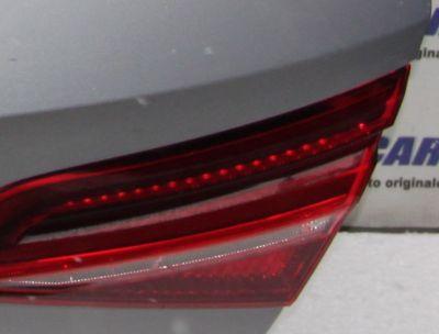 Stop dreapta haion full LEDAudi A3 8V Sportback E-tron facelift 2017-prezent