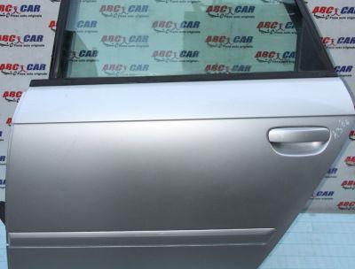 Usa stanga spate Audi A3 8P 2005-2012