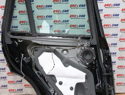 Broasca usa stanga spate BMW X3 F25 LCI 2014-2017