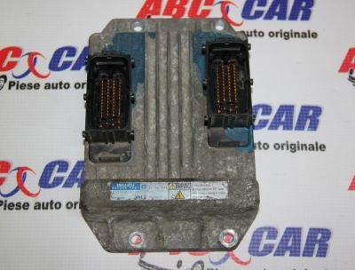 Calculator motor Opel Astra H 2005-2009 1.7 CDTI 9735098