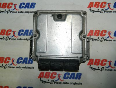 Calculator motor Renault Megane 2 2002-2009 1.5 DCI 8200310863