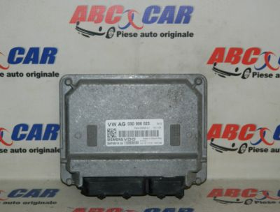 Calculator motor VW Polo 9N 2004-2008 1.2 B 60cp 03D906023