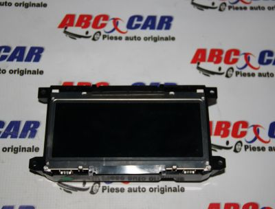 Display bord Audi A6 4F C6 2004-2011 4F0919603