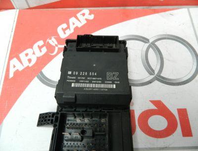 Modul tablou siguranta Opel Vectra C COD : 09226554BZ