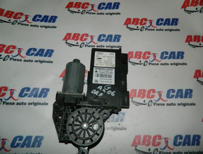 Motoras macara usa dreapta fata Audi A4 B7 8E 2005-2008 Cod: 8E1959802G