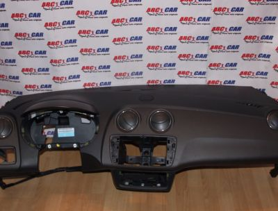 Plansa bord Seat Ibiza 5 (6J5) 2008-In prezent