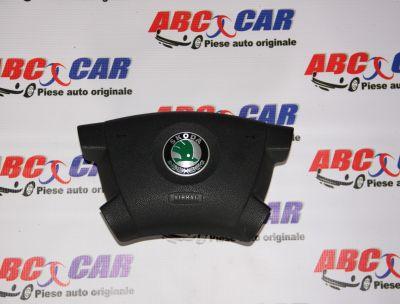 Airbag sofer Skoda Fabia 1 (6Y) 2000-2007