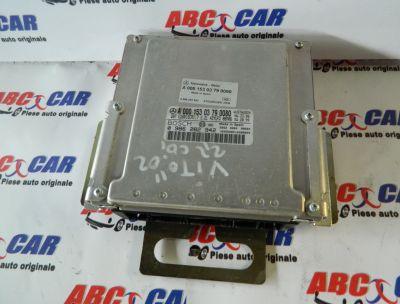 Calculator motor Mercedes Vito W638 1996-2003 2.2 CDI A00015303790080
