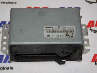 Calculator motor Opel Frontera 1998-2004 2.0 L 91152540AJ