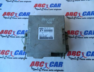 Calculator motor Peugeot 306 1993-2002 1.8 b 16v 9621756380