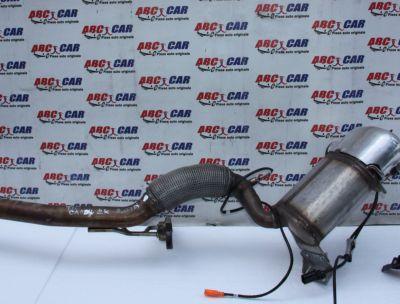Filtru de particule VW Caddy (2K) 1.6 TDI2010-2015 5N0131723E