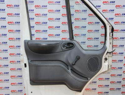 Macara manuala geam usa stanga fata Ford Transit model 2003