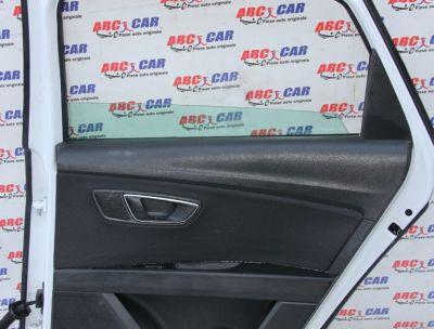 Macara usa dreapta spate Seat Leon 5F1 ST 2012-2017