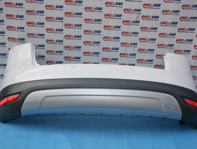 Bara spate model cu 4 senzori VW Golf Cross 2004-2014